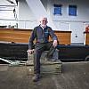 Crew Skipper Iain