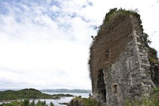 Argyll Cruising - Scottish Cruises | Tarbert Castle