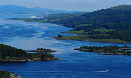 Scottish Isle Cruises - Scottish Cruises