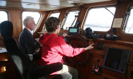 Argyll Cruising - Short Break Cruises in Scotland