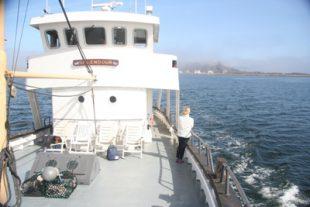 Argyll Cruising   Scottish Island Cruises