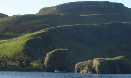 Hebrides Cruises - Scottish Island Cruises