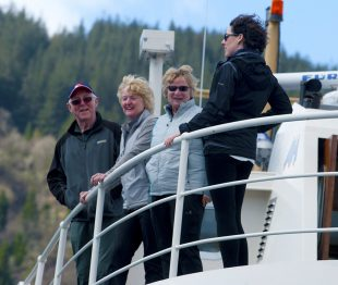 Argyll Cruising - Short Break Cruises in Scotland