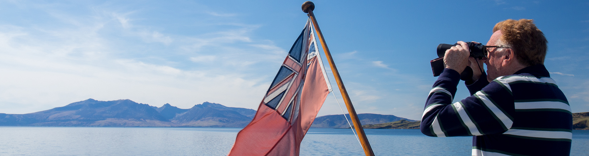 Argyll Cruising | Scottish Island Cruises