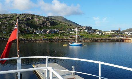 Scottish Cruises