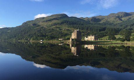 Scottish cruises, cruises scottish isles