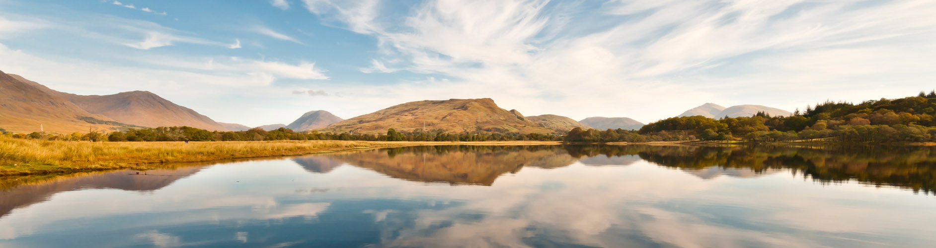 Short Break Cruises in Scotland