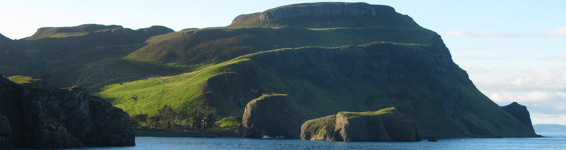 Hebrides Cruise | St. Kilda Explorer Cruise