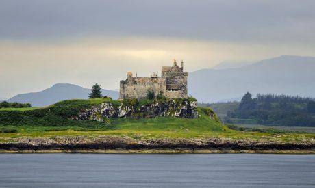 Cruises in Scotland, scottish cruises