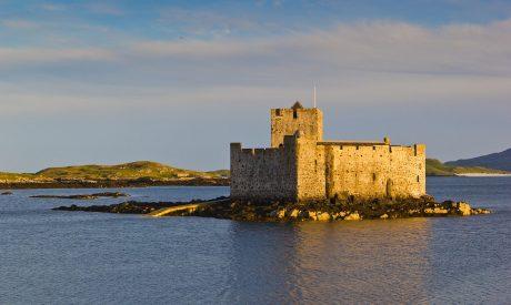 Boat Trips Scotland, Scottish Cruises