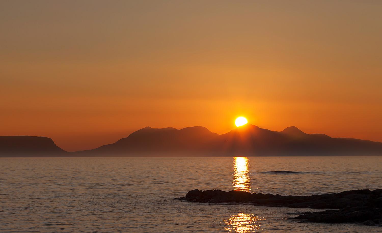Cruise Scotland, Scotland Cruises, Scotland West Coast Cruises