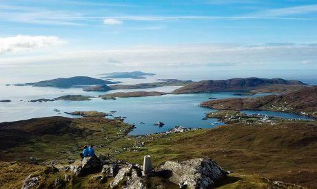 Cruise Scotland Hebrides