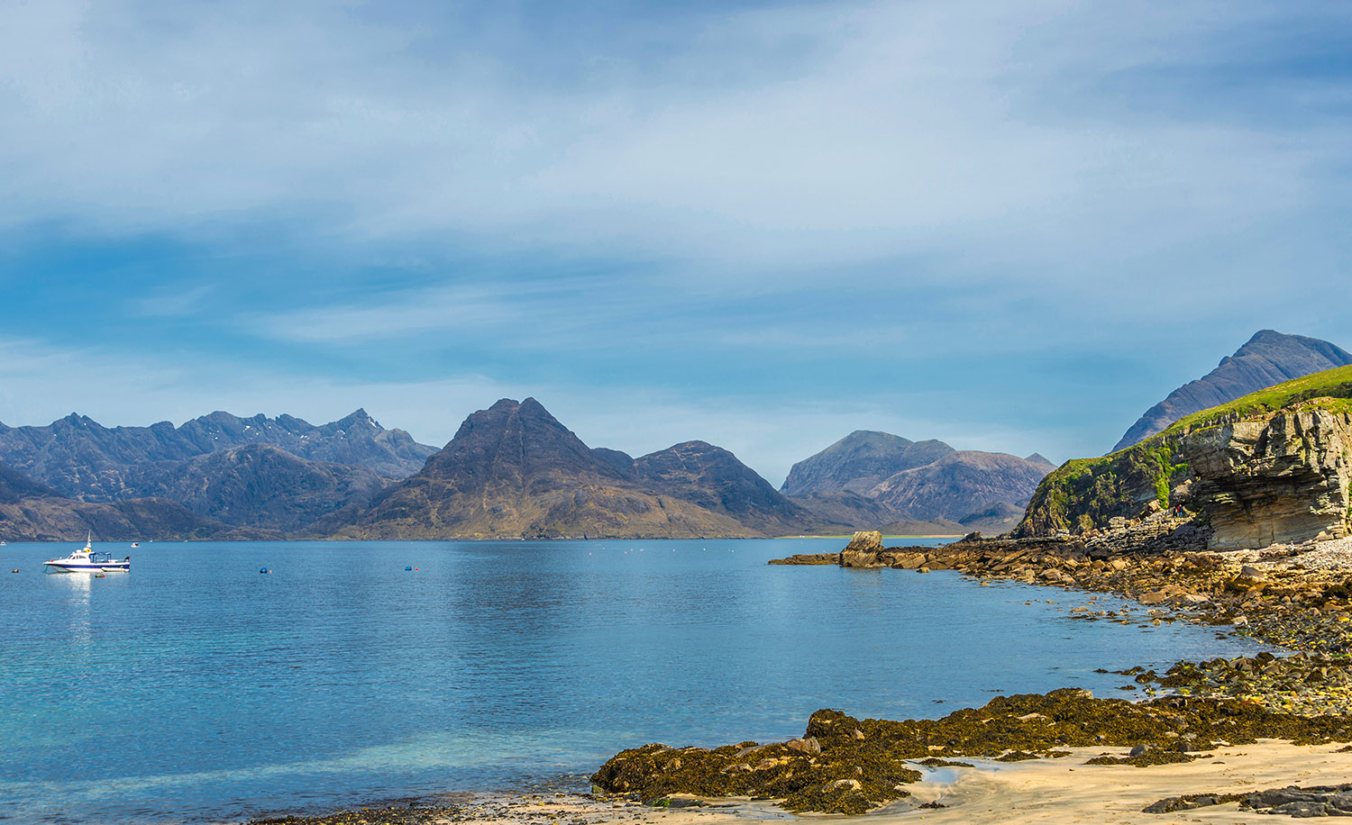 cruises scotland, cruise scottish isles