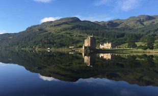 Scottish Cruises - Cruises in Argyll