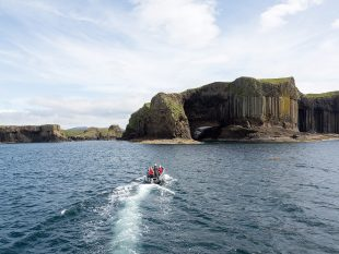 Scottish islands wildlife cruise | Scottish Cruise | Hebrides | Argyll Cruising